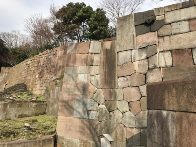 石垣巡り1