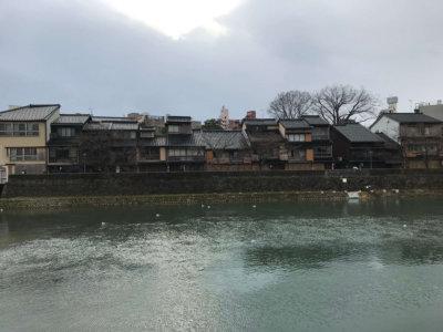 浅野川 1