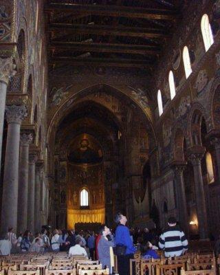モンレアーレ大聖堂