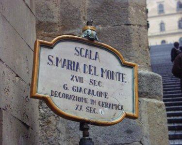 La Scala del Monte