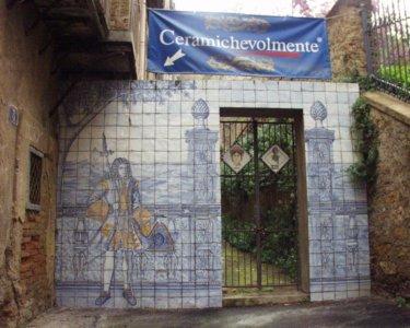 カルタジローネ 外壁