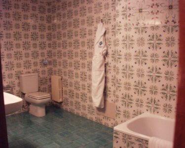 タオルミーナ トイレ