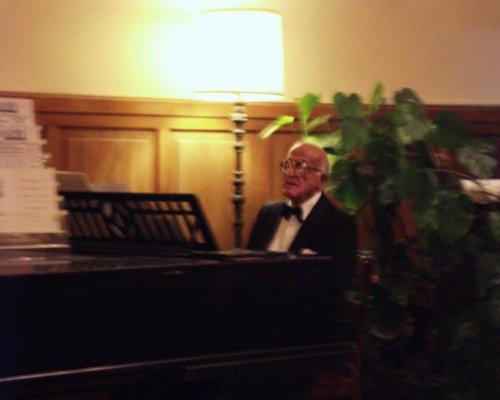 グランブルー ピアニスト