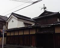 寺町通り 蔵